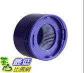 [107玉山最低比價網] Dyson戴森吸塵器V7 V8吸塵器配件 HEPA濾網 後置海帕濾芯