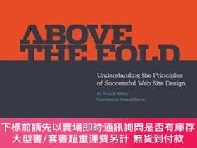 二手書博民逛書店Above罕見The Fold, Revised EditionY255174 Brian D. Miller