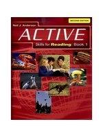 二手書博民逛書店 《【ACTIVE SKILLS FOR READING: BOOK 1】》 R2Y ISBN:1424001862│NeilJ.Anderson
