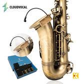 【金聲樂器】雲聲 ISOLO CHOICE - 薩克斯風版本 無線麥克風 發射器 + 接收器