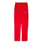 【CHIARA FERRAGNI】LOGO運動褲-紅