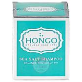 HONGO 英式海鹽洗髮膏(300g)【小三美日】