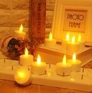 電子充電蠟燭燈浪漫生日求婚仿真驚喜婚慶