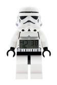 LEGO 樂高鬧鐘 星際大戰 白兵 白武士 帝國風暴兵 鬧鐘 時鐘 鬧鐘 時鐘 電子鐘 免運 COCOS GF1050D