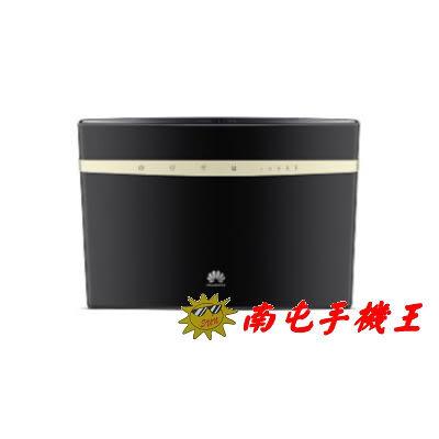 +南屯手機王+HUAWEI華為 B525 4G LTE行動雙頻無線分享器【宅配免運費】