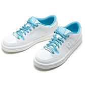 DADA SHOTCALLER 經典復古低筒休閒運動鞋-女-天空藍