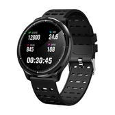 P71智慧手環男測血壓心率睡眠健康彩屏運動智能手錶女多功能藍牙記計步器