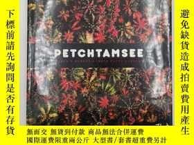 二手書博民逛書店Petchtamsee:罕見World s Rarest Hybrid Cacti GalleryY19139