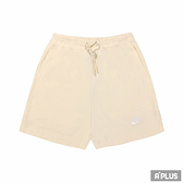 NIKE 女 運動短褲 AS W NSW JSY HR SHORT 刺繡 LOGO-CJ3755113