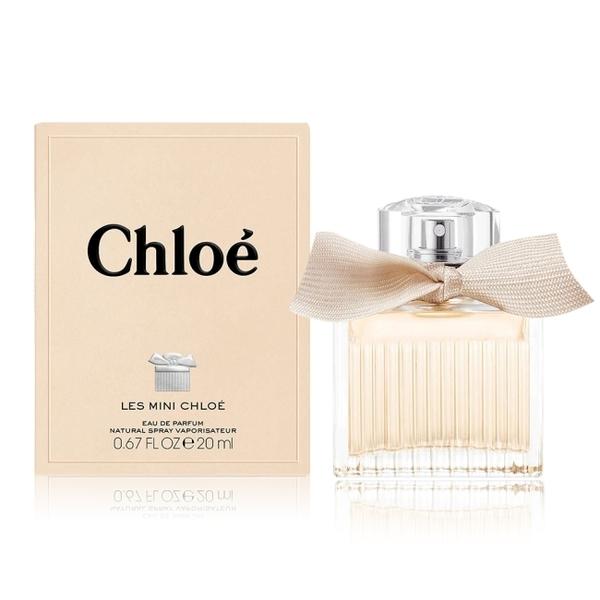 Chloe' Les Mini Chloe' 小小同名淡香精(20ml)