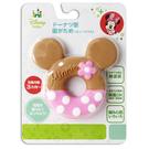 錦化成 minnie 米妮甜甜圈固齒玩具