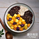 【富統食品】瓜瓜園九份蕃薯圓(300g/盒)