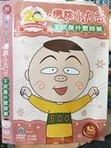 挖寶二手片-B14-正版DVD-動畫【櫻桃小丸子:下次是什麼時候/雙碟】-國語發音(直購價)
