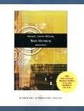 二手書博民逛書店 《Basic Marketing: A Markeing Strategy Planning Approach》 R2Y ISBN:0071221107│Perreault