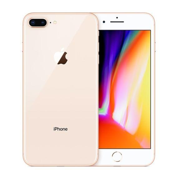 Apple iPhone8 Plus / Apple iPhone 8 Plus / i8p i8+ 256G 5.5吋 / 現金優惠價【香檳金】