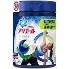 日本P&G ariel 3D白金消臭抗菌洗衣果凍球(運動衣物用)