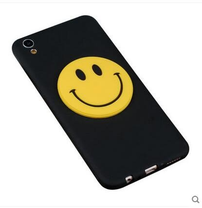 【SZ13】笑臉手機殼OPPO r9 蝙蝠俠 美國隊長矽膠保護套個性r9 防摔TPU外殼r9 plus