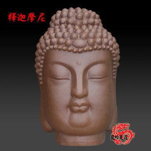 手繪傳統人物雕塑瓷釋迦摩尼