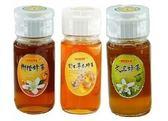 買2送1 嘟嘟家蜂蜜(野生草本/柳橙/文旦) 700ml/瓶 可混搭.請註明