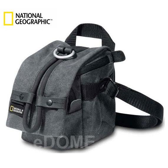 NATIONAL GEOGRAPHIC 國家地理 NG W2021 側背相機包 (24期0利率 免運 正成公司貨)
