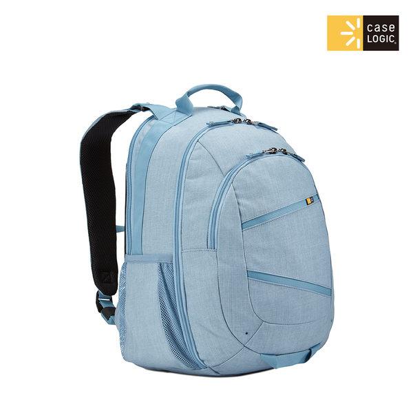 Case Logic-31L旅行生活筆電後背包BPCA-315-淺藍