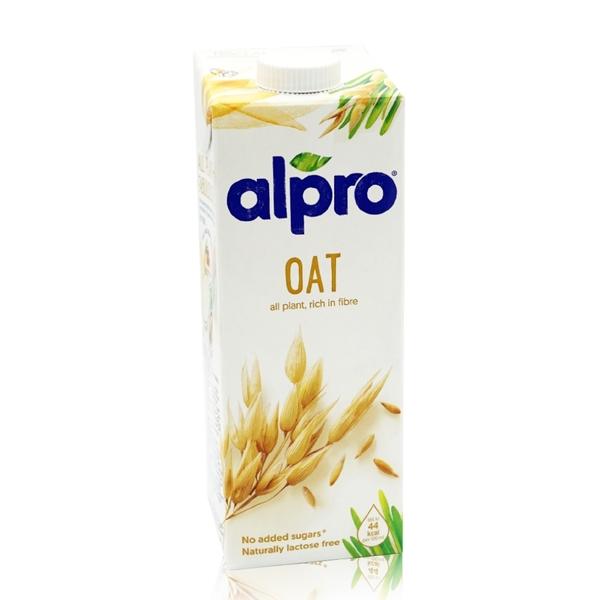 【ALPRO】原味燕麥奶(1公升) 效期2021/04