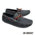 【CR CERINI】輕量休閒帆船鞋 深...