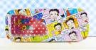 【震撼精品百貨】Betty Boop_貝蒂~鉛筆盒-漫畫