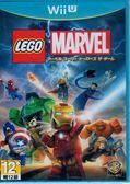 現貨中WII U 遊戲 樂高 驚奇超級英雄 LegoMarvel Super Heros 日文日版【玩樂小熊】