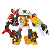 《 CARBOT 》衝鋒戰士 保衛者先鋒╭★ JOYBUS玩具百貨
