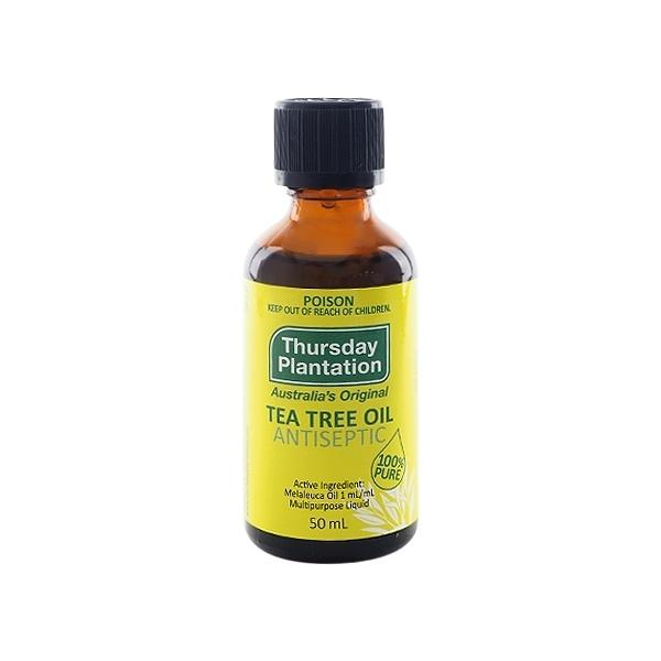 Thursday Plantation 澳洲星期四農莊 茶樹精油(50ml)【小三美日】