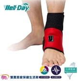 晶晏熱敷墊 WD-GH325 護踝 石墨烯溫控熱敷 WELL-DAY 遠紅外線材質 電熱毯