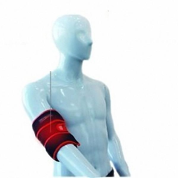 舒美立得 簡便型熱敷護具(未滅菌) 深層遠紅外線 熱敷護具-四肢