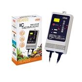 {台中水族}ISTA-水族微晶片控溫器 特價 附加熱管石英管