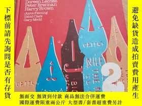 二手書博民逛書店Telling罕見the World (2)(1980年)(若幹版畫插圖) (孤本)Y184629 出版