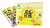 隨食好蜜25g(6入)(龍眼蜜/沖泡飲品/隨身包)【養蜂人家】