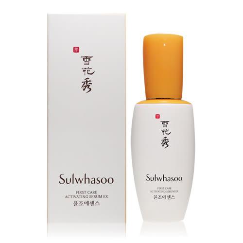 Sulwhasoo 雪花秀 潤燥精華EX(60ml)[百貨公司專櫃貨]【美麗購】