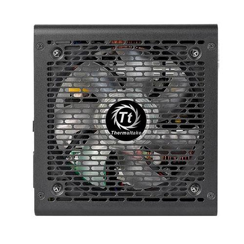 Thermaltake 曜越 Smart BX1 RGB 550W 80+ 銅牌 直出線 RGB 電源供應器 PS-SPR-0550NHFABT-1