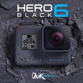 GoPro HERO6 Black 專業4K運動攝影機  公司貨