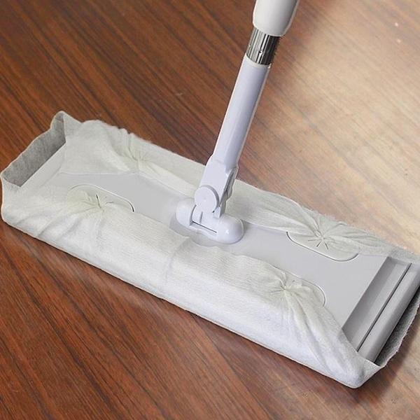 [拉拉百貨]伸縮除塵靜電拖把 除塵拖把 靜電拖把 靜電除塵 拖把 乾式拖把 清潔用品