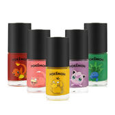 韓國 TONYMOLY╳Pokemon 寶可夢顯色指甲油 8mL 多色可選/原裝進口  ◆86小舖◆