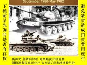 二手書博民逛書店The罕見Iran-Iraq War. Volume 1 Middle East @ War No.23-兩伊戰爭