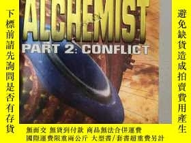 二手書博民逛書店THE罕見NEUTRONIUM ALCHEMIST: PART 2: CONFLICT(中子煉金術士:第2部分:沖
