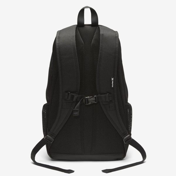 Hurley RENEGADE II SOLID BACKPACK 後背包-黑(男/女)