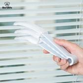 日本百葉窗清潔刷空調出風口風扇縫隙家用可拆洗多功能清潔神器 瑪麗蘇