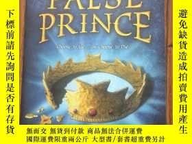 二手書博民逛書店The罕見False PrinceY225930 Jennife