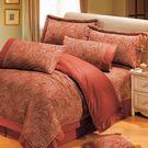 床罩組 PIMA匹馬棉 雙人400織 七...
