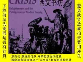 二手書博民逛書店【罕見】1998年 Critique And Crises: E