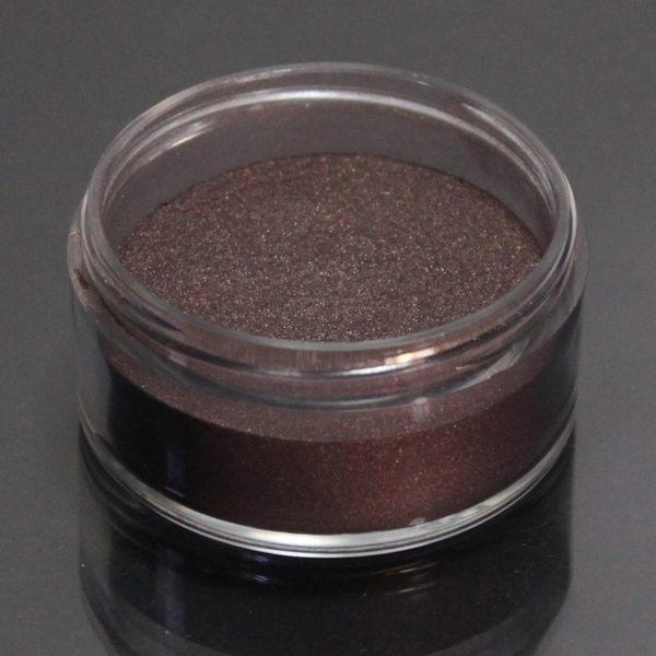 【香草工房】化妝品級珠光粉-古銅紫(金屬色)100g