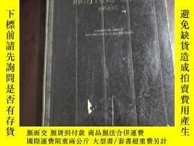 二手書博民逛書店英文版:JANES罕見FIGHTING SHIPS(1964-1